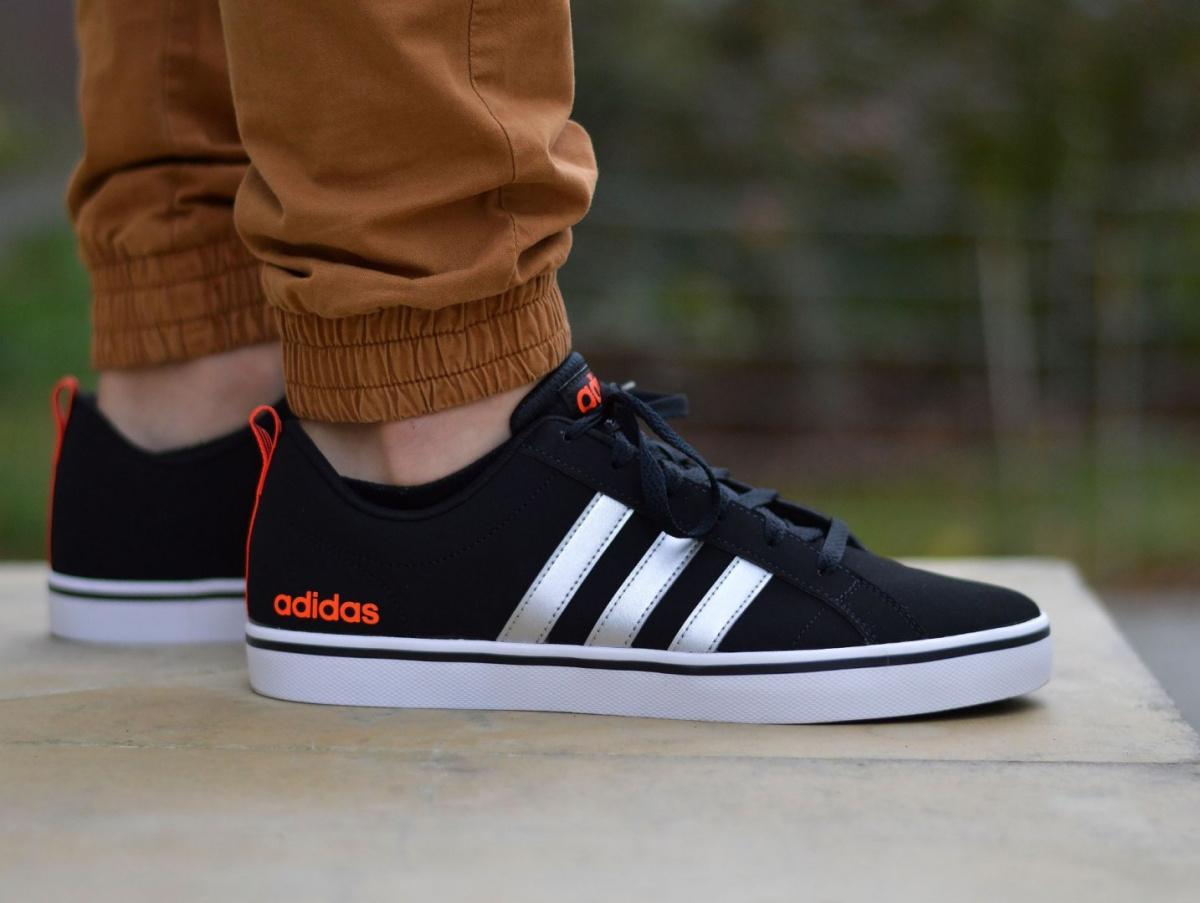 Detalles acerca de Adidas vs ritmo Zapatillas De Hombre B44871 mostrar título original